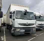 Caminhões furgão Renault Premium 280 DXI