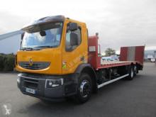 شاحنة حاملة آليات Renault Premium 380 DXI