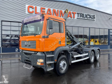 Camion MAN TGA 33.360 polybenne occasion
