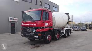 Kamion beton frézovací stroj / míchačka Mercedes Actros 3240