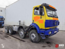 شاحنة هيكل Mercedes SK 3234