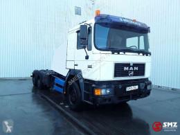 Camion MAN 26.403 multiplu second-hand