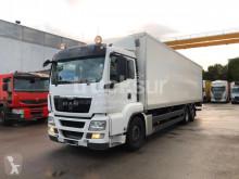 Камион фургон MAN TGS 26.320
