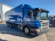 Camion Scania P 280 fourgon occasion