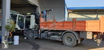 Camión DAF CF volquete usado