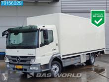 شاحنة عربة مقفلة Mercedes Atego 1018