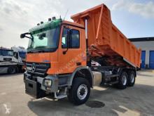 Mercedes tipper truck Actros 3341
