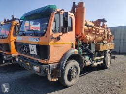 Kamion podvozek Mercedes SK 1729