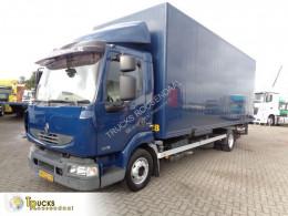 شاحنة عربة مقفلة Renault Midlum 220