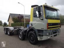 Kamion DAF CF 85.380 podvozek použitý