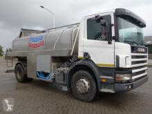 Camion citerne Scania P