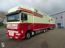 Kamion s návěsem DAF chladnička mono teplota použitý