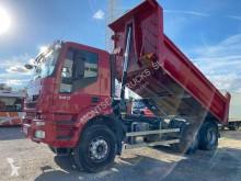 Camion Iveco Trakker AD 260 T 36 benne TP occasion