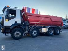 Camión volquete benne TP Iveco
