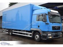 Грузовик MAN TGM 15.290 фургон б/у