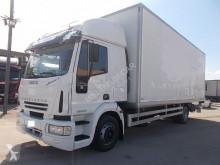 Camion furgon Iveco Eurocargo 120E4 FURGONE 8.20 PEDANA DISCO