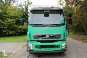 Volvo hűtőkocsi teherautó FL FL290 Thermo-King ,Schmitz aufbau