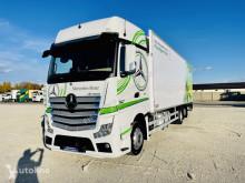 奔驰卡车 Actros 2542 E6 , chłodnia multitemperatura , 22 Euro palet , Gig 冷藏运输车 二手