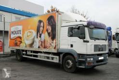 Камион термоизолиран MAN TGM 18.240, 18 TONS, IZOTHERM BOX