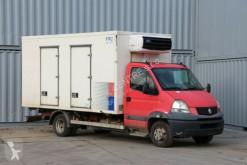 Camión frigorífico Renault MASCOTT 160.65 P, CARIERR XARIOS 500, 380 V