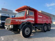 Ciężarówka Perlini 131-33 Dumper 6x4 wywrotka używana
