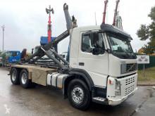 شاحنة ناقلة حاويات متعددة الأغراض Volvo FM 440