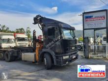 Камион Iveco Eurotech 240E38 мултилифт с кука втора употреба