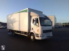 شاحنة عربة مقفلة DAF LF45 FA 180