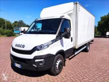 Camión Iveco Daily 60C17 furgón usado