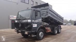 Kamion Mercedes SK 2629 korba použitý