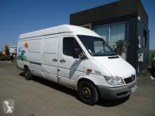 Lastbil kassevogn Mercedes Sprinter