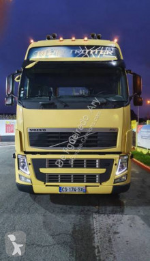 Camion Volvo FH 540 polybenne occasion