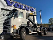 Camion polybenne Volvo FM 380