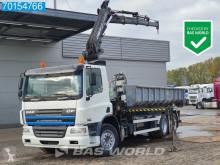 Kamion DAF CF 75.310 nosič kontejnerů použitý