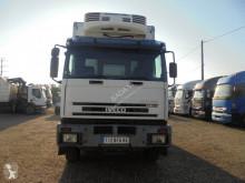 Camión Iveco Eurotech Cursor frigorífico usado