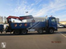 Kamion plošina Volvo FH 480