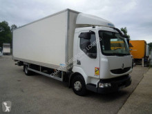 Camión Renault Midlum 220.12 DXI furgón caja polyfond usado