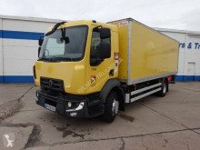 Camion fourgon polyfond Renault D-Series 210.14 DTI 5
