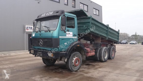 Kamion Mercedes SK 2626 korba použitý