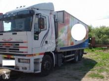 Камион шаси Iveco Eurostar 240E42