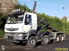 Camion Renault Kerax 450 polybenne occasion