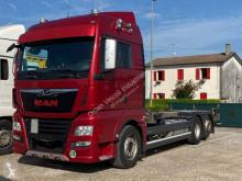 Camion MAN TGX 26.560 châssis occasion