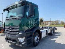 Ciężarówka podwozie Mercedes Antos 2545
