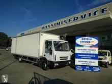 Camión Iveco Eurocargo 120 E 19 P furgón caja polyfond usado