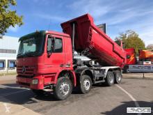 Mercedes tipper truck Actros 4146