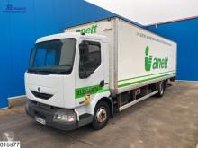 Камион Renault Midlum 180 фургон втора употреба