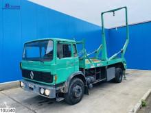 Camión multivolquete Renault Gamme G Manual, Steel Suspension