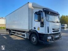 Camion fourgon Iveco Eurocargo 140 E 25
