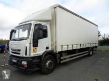 Camion rideaux coulissants (plsc) Iveco Eurocargo 190 EL 28