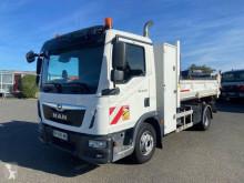 Camion MAN TGL 12.220 bi-benne occasion